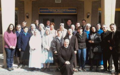 """Prosegue il corso di formazione sul Terzo settore, organizzato dall'Associazione Camelia e dal """"Claretianum"""""""