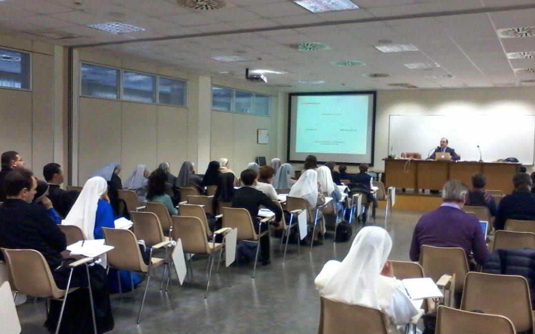 """Grazie a un progetto dell'APS Camelia, parte un corso di formazione sul Terzo settore all'ITVC """"Claretianum"""" di Roma"""