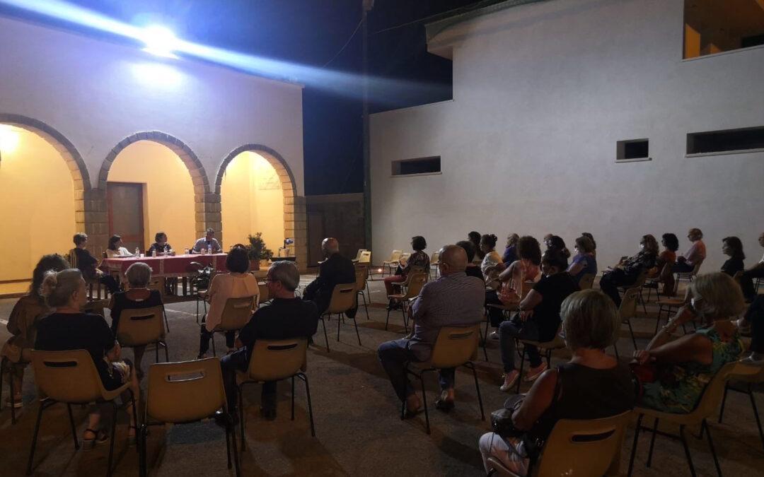 """In Salento, presentato il libro """"Il volontariato nel cuore di Papa Francesco"""""""